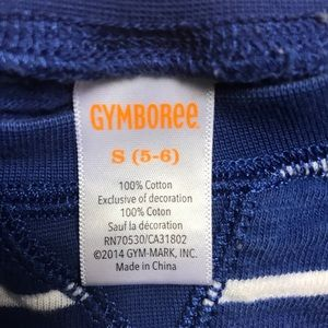 Gymboree Shirts & Tops - Gymboree boys sweater size 5/6